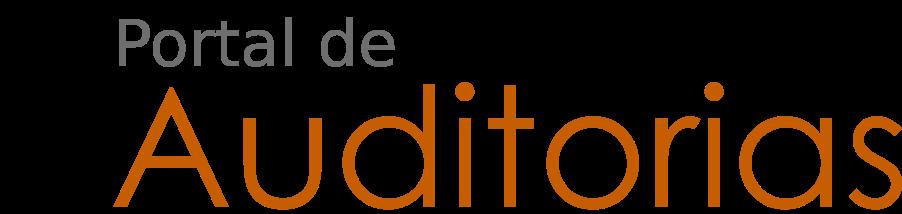 Portal de Auditorias